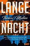 Lange Nacht (Darktown 3): Kriminalroman
