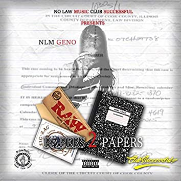 Papers 2 Papers