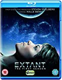 Extant - Season 1 [Edizione: Regno Unito] [Reino Unido] [Blu-ray]