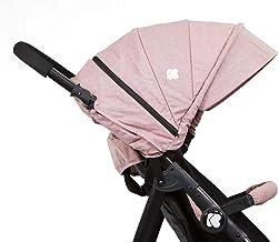 Kikka Boo silla de paseo Pine rosa - Sillas de paseo