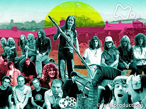 「ロックフィールドの伝説-農場の音楽スタジオ-」