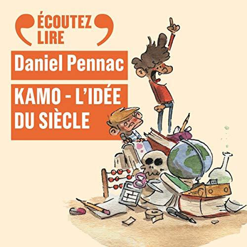 Kamo. L'idée du siècle  By  cover art