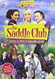 The Saddle Club: Series 2 - Part 3 [DVD] by Sophie Bennett