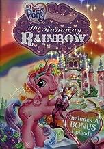 My Little Pony - The Runaway Rainbow
