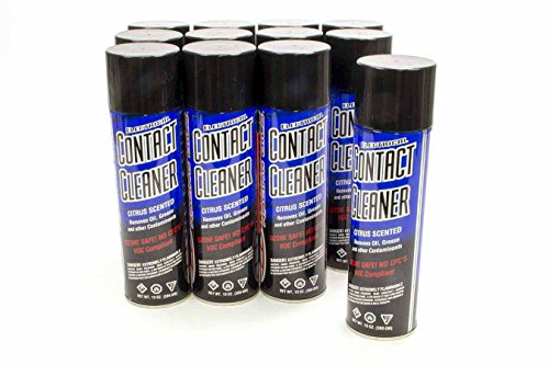 electrical contact cleaner - 7
