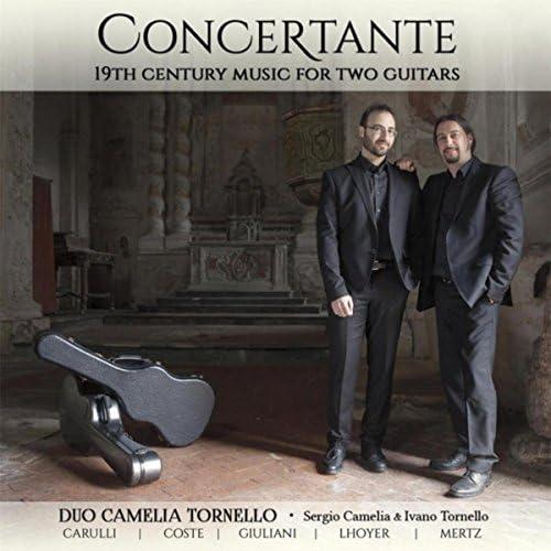 Duo Camelia Tornello