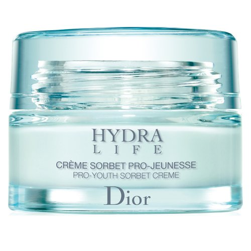 Christian Dior Hydra Life Pro-Youth Sorbet Creme ( Normal and Combination Skin )