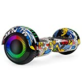 SISIGAD Hoverboard for...image