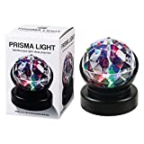Westminster 2435 Prisma Light Kaleidoscope Light Show Projector