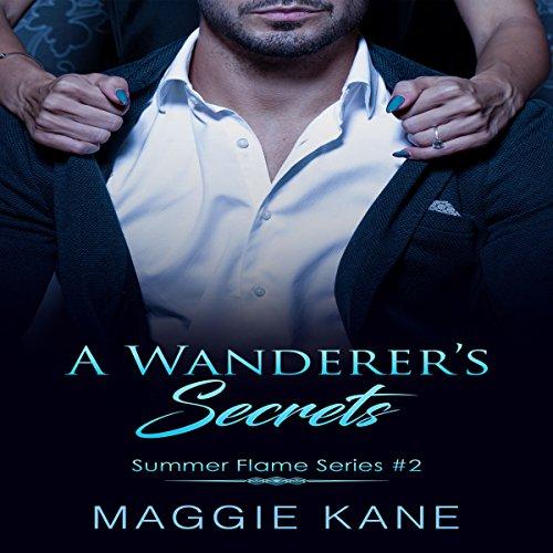 A Wanderer's Secrets: A Billionaire Romance cover art