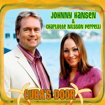 Cuba's Door