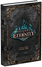 Pillars of Eternity: Prima Official Game Guide