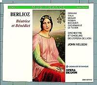 Berlioz: B茅atrice et B茅n茅dict by Susan Graham