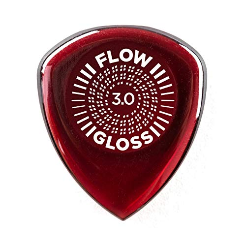 Jim Dunlop Púas de guitarra (550R300)
