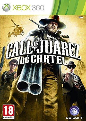 Ubisoft Call of Juarez - Juego