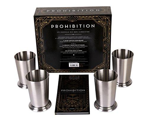 Coffret Prohibition