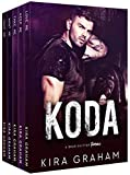 Koda: A Bear Shifter Romance (5-Books Bundle)