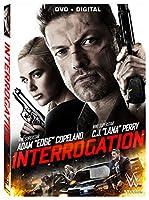 Interrogation [DVD] [Import]