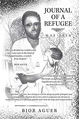 Journal of a Refugee (English Edition)