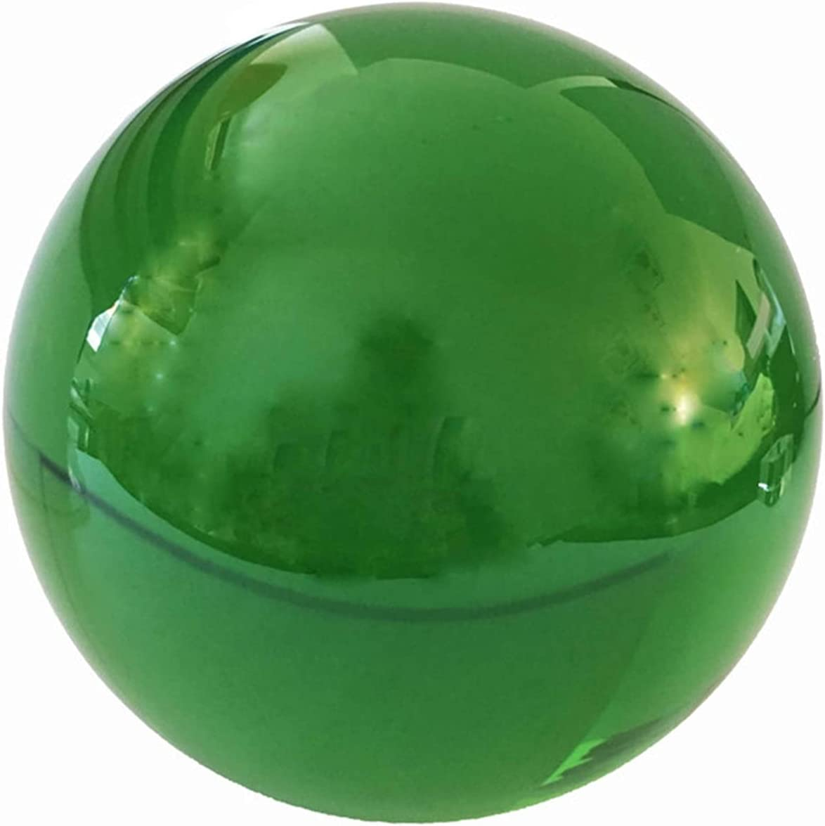 Brand new ZSZJ Figurines 30mm 40mm Bombing free shipping Crystal Glass Paperweight Balls C