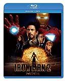 アイアンマン2 ブルーレイ&DVDセット Blu-ray