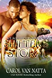 Shifter's Storm, A Steamy, Magical Paranormal Romance with Prehistoric Shifters in a Fairy Fantasy Land: Ice Age Shifters Book 5
