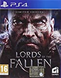 Lords Of The Fallen - Limited Edition