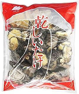 宮崎県産原木干し椎茸香信500g 送料無料