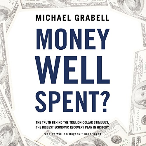 Money Well Spent? copertina