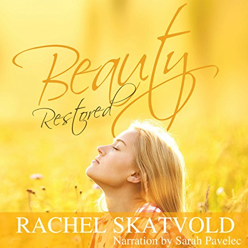 Beauty Restored audiobook cover art