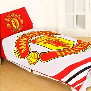 manchester united single bed set