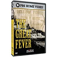 American Experience: Great Fever [DVD] [Import]