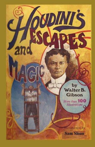 Download Houdini's Escapes and Magic 4871876039