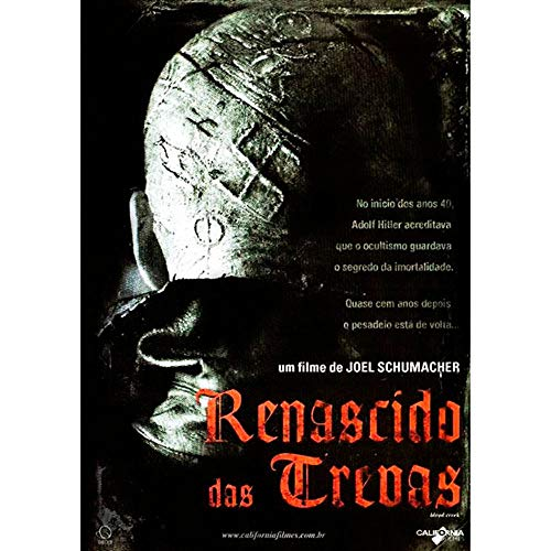 Renascido Das Trevas (Dominic Purcell)