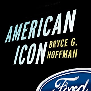 American Icon cover art