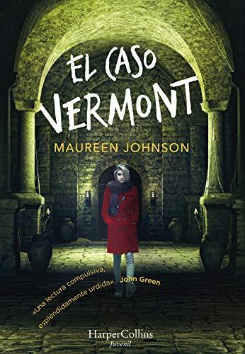 El caso Vermont (Harperkids)