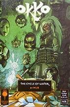 Okko The Cycle Of Water #4 (Okko, 4)