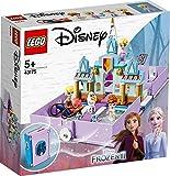 wow Lego® Disney Princess 43175 Annas und Elsas Märchenbuch