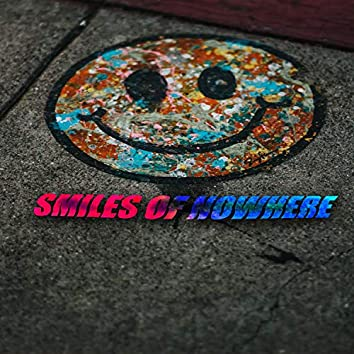 Smiles of nowhere