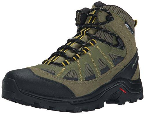 Salomon Men's Authentic LTR CS Waterproof Hiking Boot