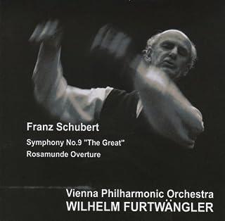 シューベルト : 交響曲 第9番 「ザ・グレート」 | 「ロザムンデ」 序曲 (Franz Schubert : Symphony No.9 ''The Great'' | Rosamunde Overture / Vienna Philhar...