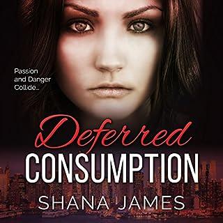 Deferred Consumption audiobook cover art