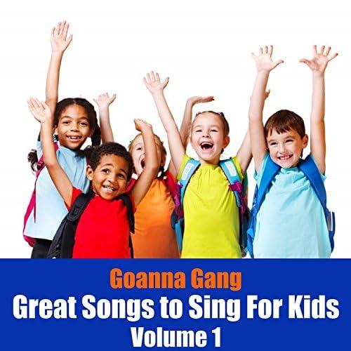 The Goanna Gang