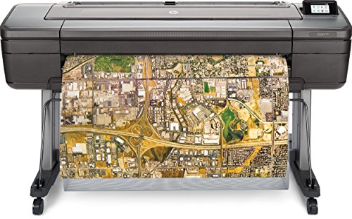Best Prices! HP Designjet HD Pro Z6 Postscript Inkjet Large Format Printer - 44 Print Width - Color ...