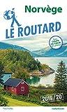 Guide du Routard Norvège 2019/20 - (+ Malmö et Göteborg)