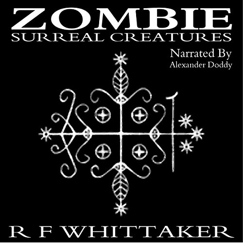 Zombie: Surreal Creatures cover art