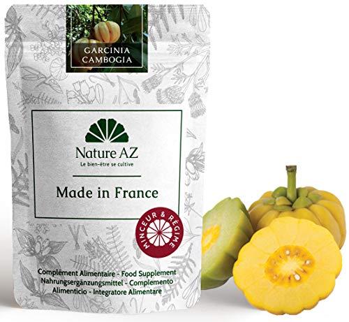 Garcinia Cambogia Pulver– Beutel (3Monats-Kur) 100% rein, 70% Hca–verringert effektiv Hunger und verbrennt Fett.