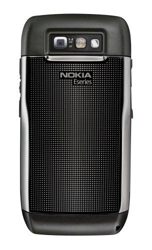 Nokia E71 (UMTS, Wi-Fi, A-GPS, Bluetooth, Nokia Maps, 3.2 MP) Smartphone