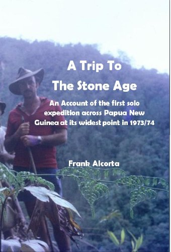 A Trip To The Stone Age (English Edition)