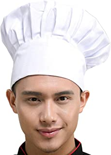 female chef hats